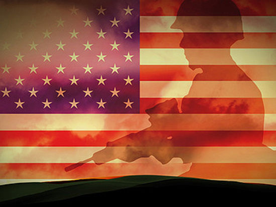 Армия США рассматривает проект замены четверти солдат роботами