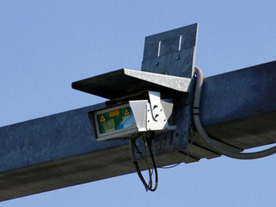 Подмосковные камеры видеофиксации нарушений «вылечили» от вируса