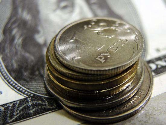 В падении рубля обвинили Центробанк