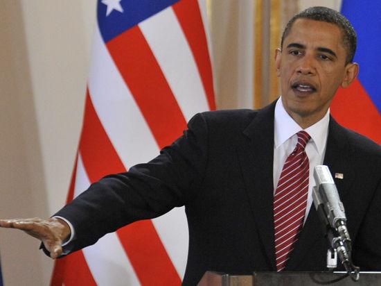 Барак Обама: Соединеные Штаты могут напрямую поставлять газ в Европу, а принимать Украину в НАТО пока рано