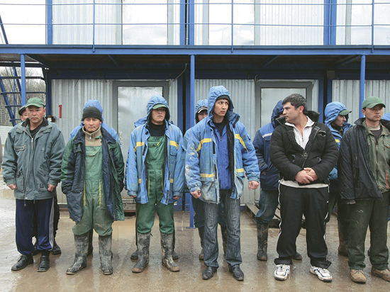 Мигрантов должен квотировать работодатель! Или нет?
