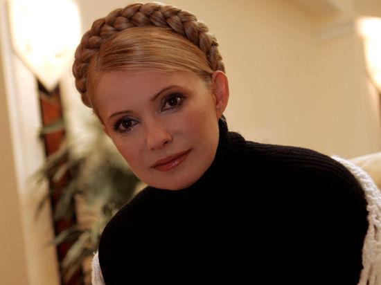 Германия посоветовала Тимошенко