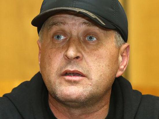 Лидер славянских террористов  - психически больной человек, приехавший из России, - Порошенко - Цензор.НЕТ 5890