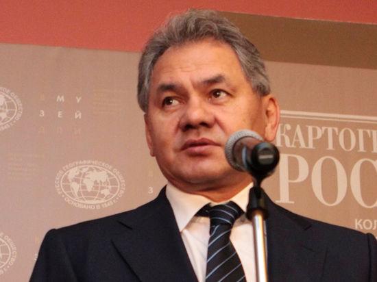 Крым интегрируют в оборону России