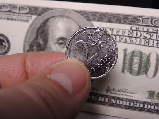 Всемирный банк: России не нужен сильный рубль