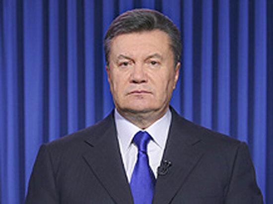 По мнению политологов, Янукович на Украину не вернется
