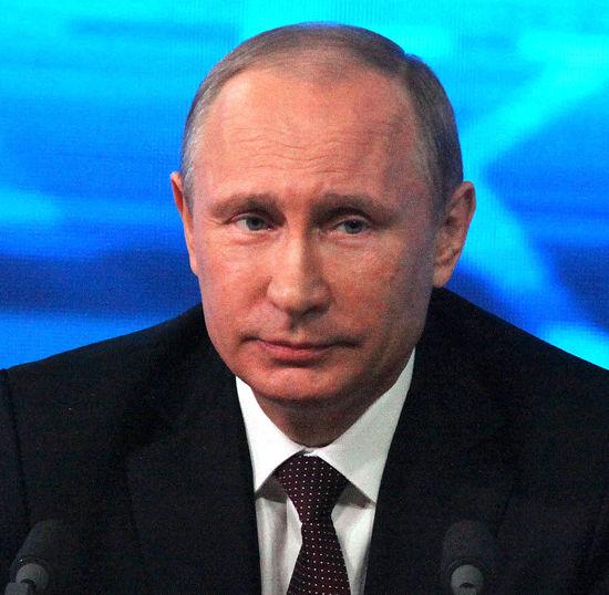 Встреча Путина с ОНФ: фантомная боль по Крыму и  бывшая в употреблении курица