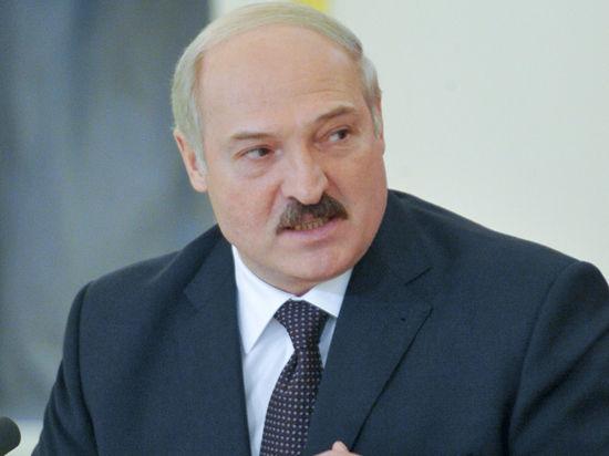 Лукашенко дал поручение своим аграриям заместить украинский экспорт в Россию белорусским?