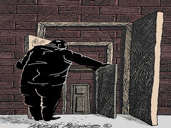 Ходорковский из одной зоны попал в другую