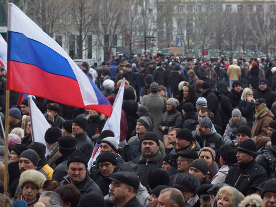 Война на Украине, санкции к России... Что думают эксперты?