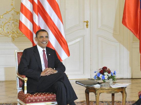 Обама не едет на Олимпиаду в Сочи - вместо себя он пошлет гомосексуалистов