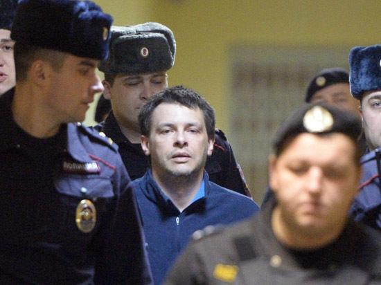 Ресторатор Кабанов приговорен к 14 годам колонии