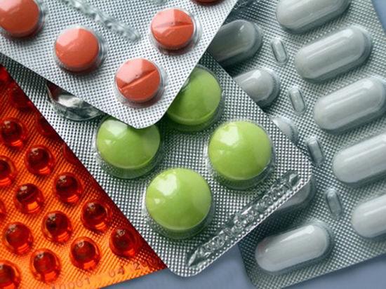 Срок действия рецептов на наркотические лекарства хотят продлить до 30 дней