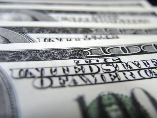 Российский рынок потерял $179 млрд на присоединении Крыма
