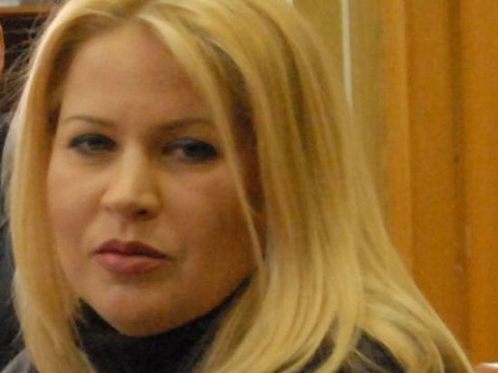 Приговор подождет: В Москве открывается выставка картин Евгении Васильевой
