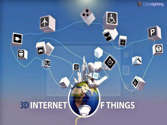 Впервые источником кибератаки стал интернет вещей