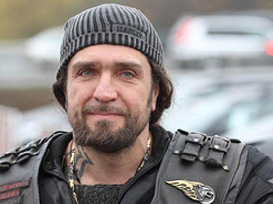 Клуб «Ночные волки» могли поджечь из-за поездки их лидера на Украину