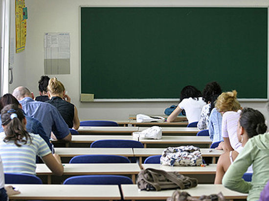 Безопаснее всех в школах директорам