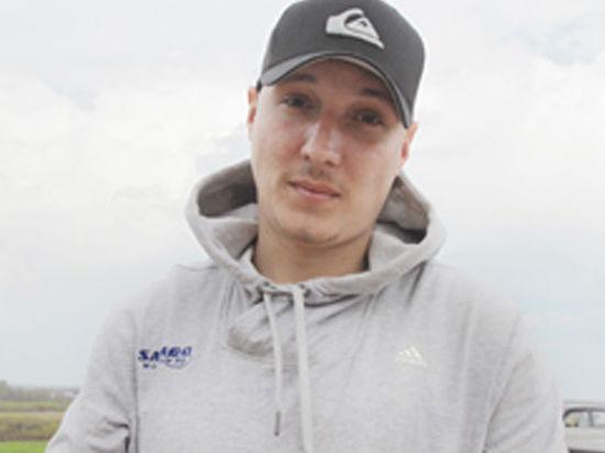 Рэп-исполнитель Жиган доставлен в суд