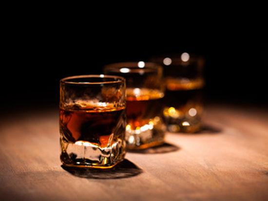 Самое дорогое виски в мире ушло за $628205