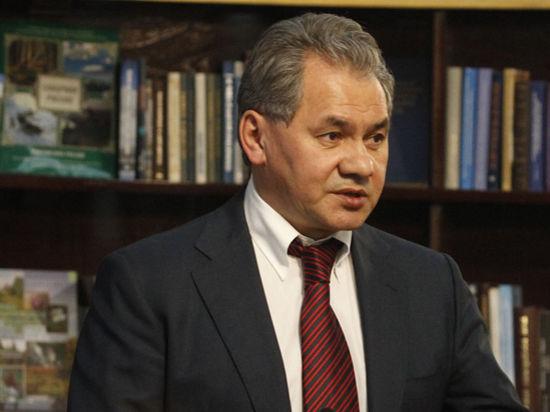 Сергей Шойгу: в Минобороны создаётся интегрированная функциональная подсистема разведки