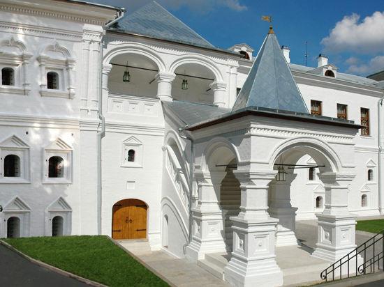 Минкультуры просит Собянина о льготах для Центра Рерихов