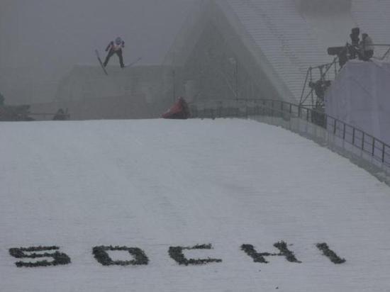 Помогать российским метеорологам в Сочи будут коллеги из Турции и 6 других государств