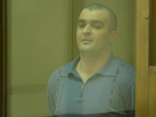 Мосгорсуд вынес приговор одному из убийц дагестанского чиновника