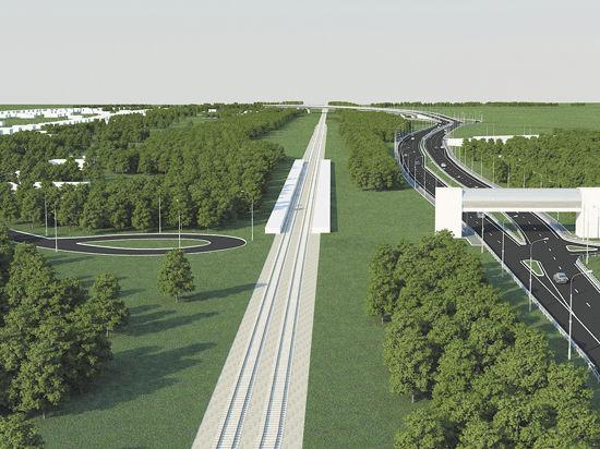 Носовихинское шоссе освободят от пробок