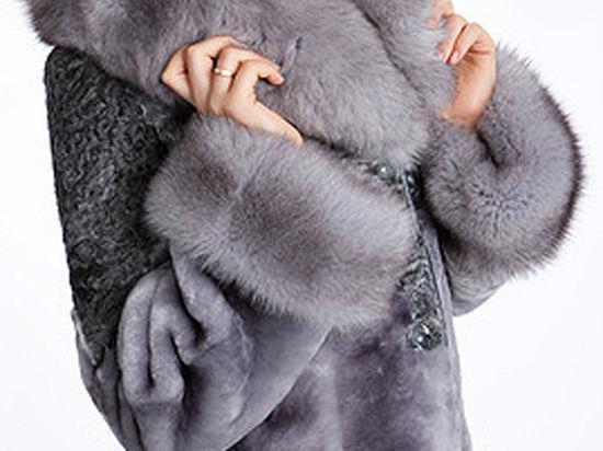 Из столичного мехового салона похитили шубы на 19 млн рублей