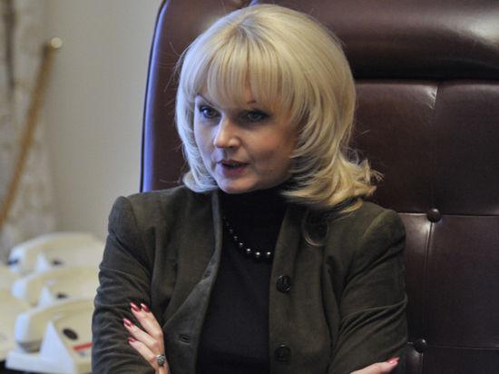 Татьяна Голикова: проблемными банками займутся специальные аудиторы