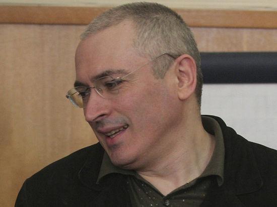 Ходорковский проведет в Киеве форум российской оппозиции с Шендеровичем и Кудриным