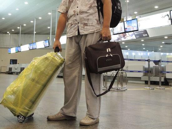 Москвич вспомнил об отпуске в Турции благодаря комарам