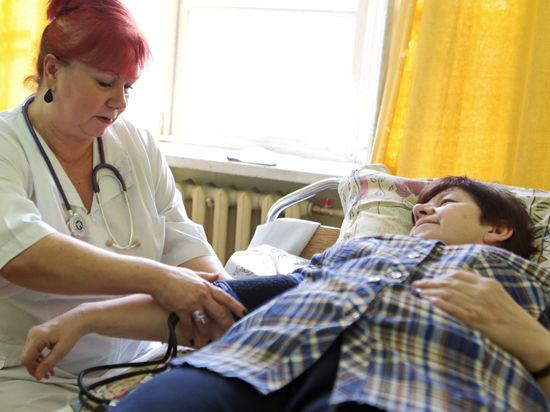 В больницах личное пространство пациента будет превыше всего