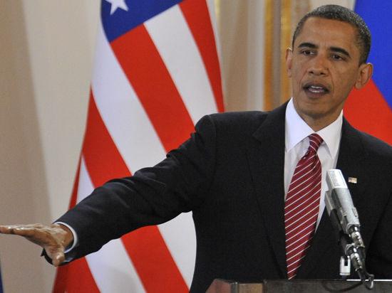 В обмен на Крым США забирает Сирию?