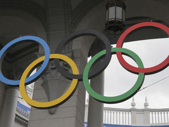 Сегодня начинается Олимпиада в Сочи! Онлайн-трансляция