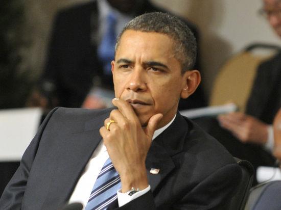 Барак Обама выступил с «оптимистическим» посланием перед конгрессом США о положении страны