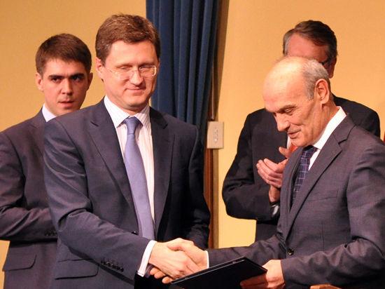 Россия вложит в Сербию еще девять нулей