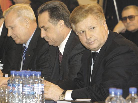 Леонид Тягачев: плохой эта Олимпиада быть не должна