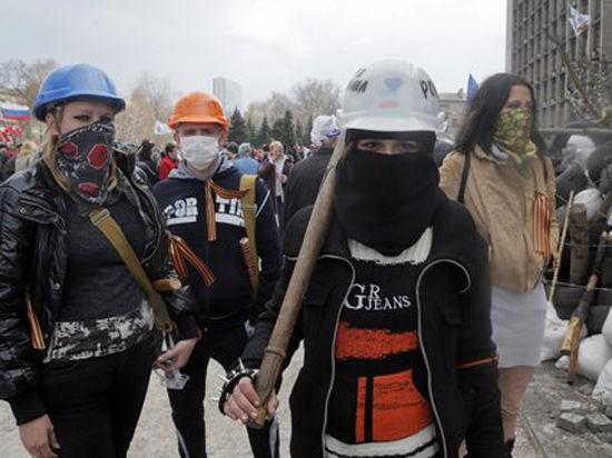 Спецподразделение СБУ отказалось «мочить всех подряд» в Донецке и  Луганске