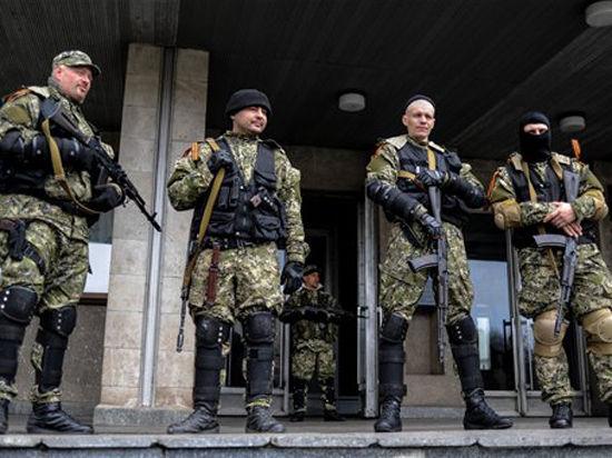 Наблюдатель от ОБСЕ рассказал «МК», что они делают в Донецкой области
