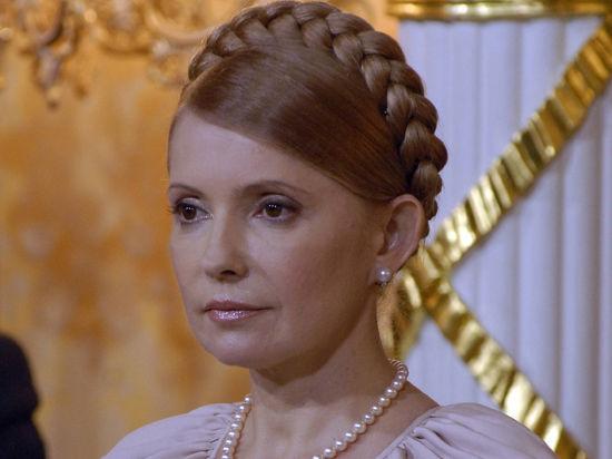 Тимошенко попросила США о военной помощи и дала РФ 2-3 дня - иначе война