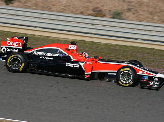 Роспуск Marussia никак не связан с выступлением в «Формуле-1»