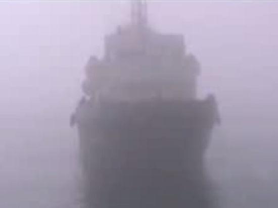 Последний корабль ВМС Украины в Крыму взят штурмом под взрывы и песни