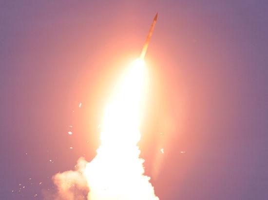 На «глобальный удар» Вашингтона Москва отвечает «Триумфом»