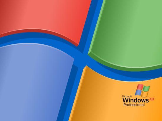 Компания Microsoft заявила об окончании поддержки ОС Windows XP