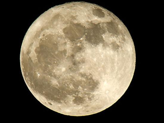 Роскосмос конкуренции за Луну не боится