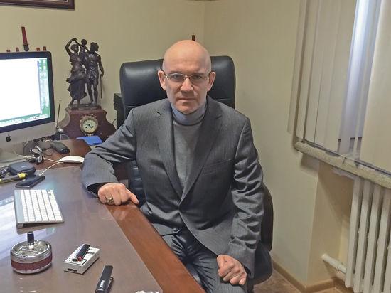 Откровения чиновника Cчетной палаты, которого привлекли за взятку