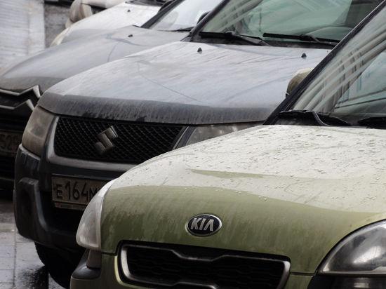 Референдум в кои-то веки. Вопрос парковок станет экзаменом для москвичей