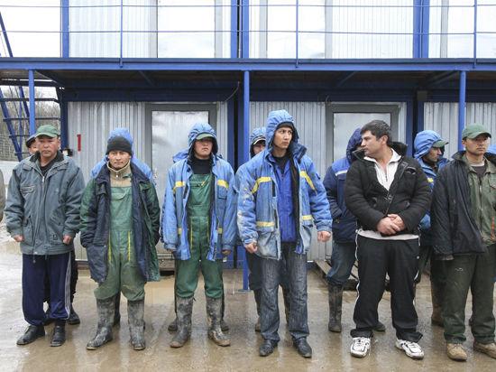 После тюрьмы мигрантов станут депортировать